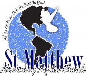 St. Matthew Logo 2013